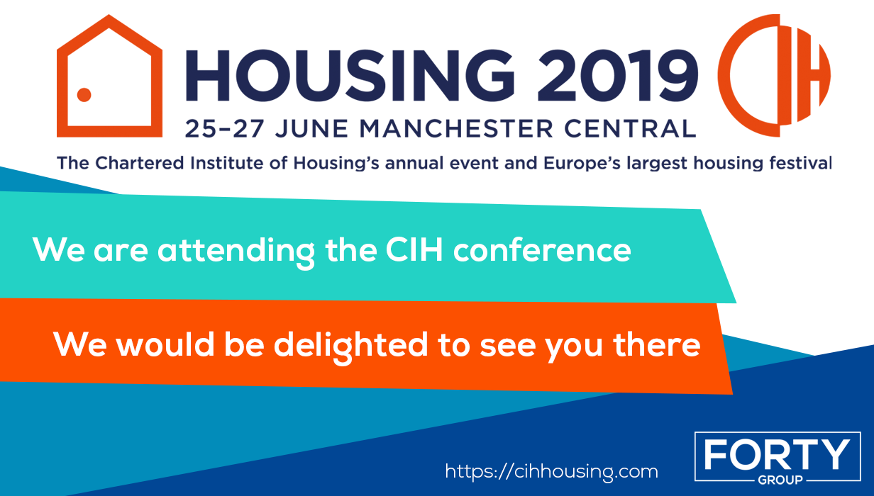 Forty Group attending Housing 2019